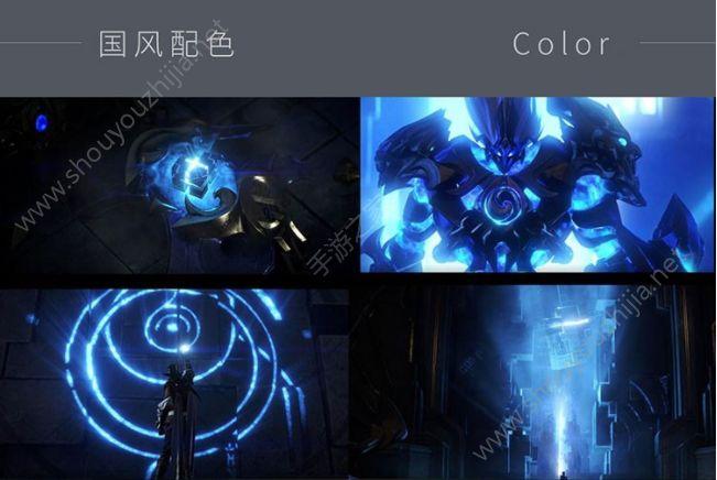 王者荣耀王者出征UI2.0震撼升级 全新界面演绎东方美学图片4